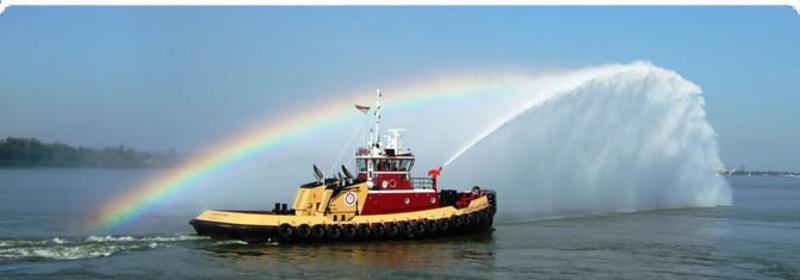 Tugboat Information
