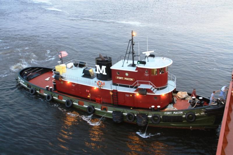 Texas Diesel Store >> Tugboat Information