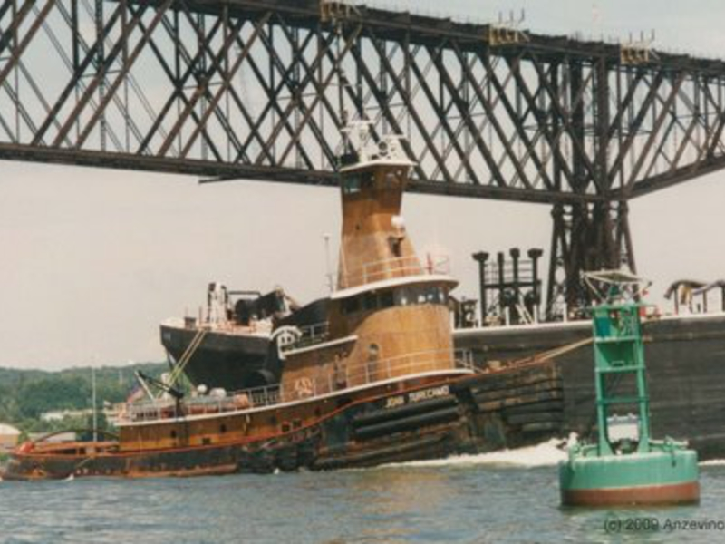 Tugboat Information