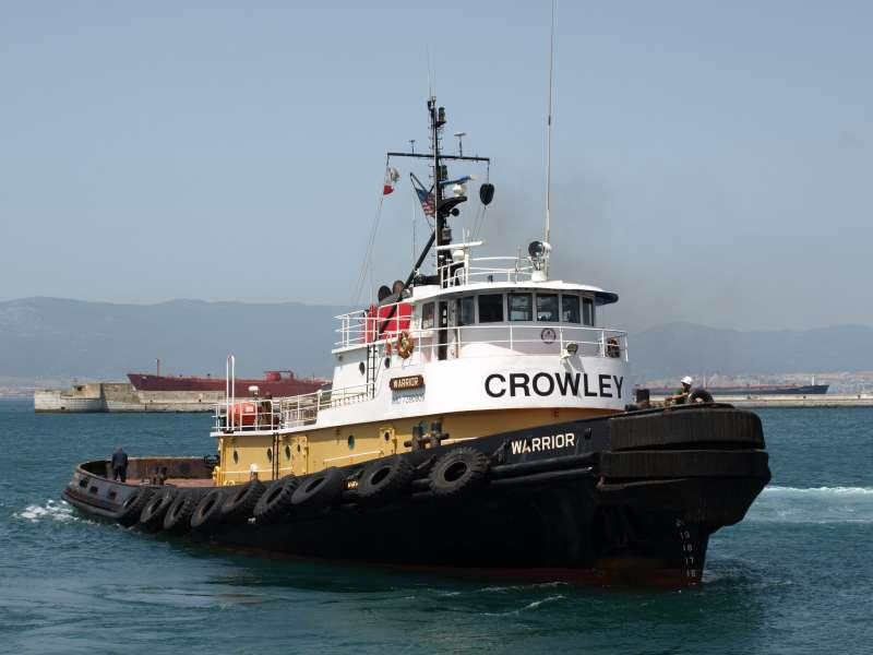 similiar crowley invader class tugs keywords tugboat information