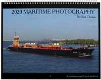 2020 Maritime Photography by: Birk Thomas